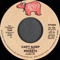 The Rockets - Can't Sleep
