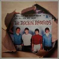 The Rockin' Ramrods - I Wanna Be Your Man