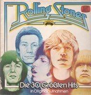 The Rolling Stones - Die 30 Größten Hits In Originalaufnahmen