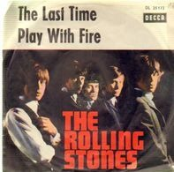 The Rolling Stones - The Last Time / Play With Fire
