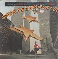 The Rolling Stones, Stevie Wonder - Stars On Long Play III