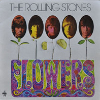 The Rolling Stones - Flowers
