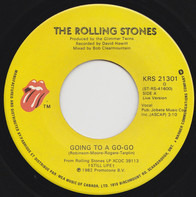 The Rolling Stones - Going To A Go-Go (Live Version)