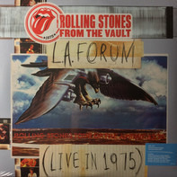 The Rolling Stones - L.A. Forum (Live In 1975)