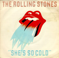 The Rolling Stones - She's So Cold