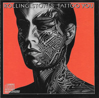 The Rolling Stones - Tattoo You