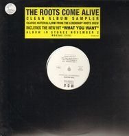 The Roots - Come Alive (Clean Album Sampler)