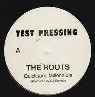 The Roots - Test Pressing 1