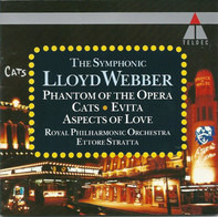 Andrew Lloyd Webber - The Symphonic Lloyd Webber