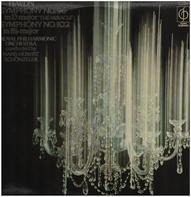 "The Royal Philharmonic Orchestra , Hans-Hubert Schönzeler , Joseph Haydn - Symphony No. 96 In D Major ""The Miracle"", Symphony No.102 In Bes Major"