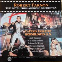 The Royal Philharmonic Orchestra - Robert Farnon - Captain Horatio Hornblower R.N.