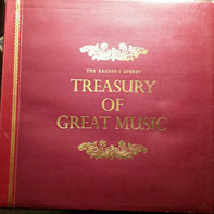 The Royal Philharmonic Orchestra - The Reader's Digest Treasury Of Great Music