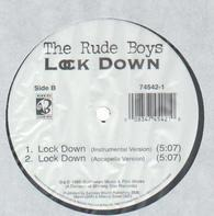 The Rude Boys - Lock Down