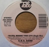 The S.O.S. Band - I'm Still Missing Your Love