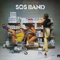 The S.O.S. Band - S.O.S. III