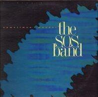 The S.O.S. Band - Sometimes I Wonder