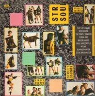The S.O.S. Band, Rose Royce, a.o. - Street Sounds Edition 11