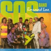 The S.O.S. Band - Borrowed Love