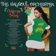 The Salsoul Orchestra - Christmas Jollies