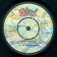 The Salsoul Orchestra - Nice 'n' Naasty