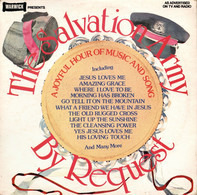 The Salvation Army / Various - The Salvation Army By Request