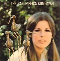 The Sandpipers - Kumbayah