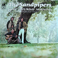 The Sandpipers - Come Saturday Morning