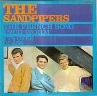 The Sandpipers - The French Song