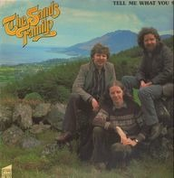 The Sands Family - Tell Me What You See