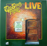 The Sands Family - The Sands Family Live