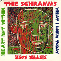 The Schramms - Heart Not Within