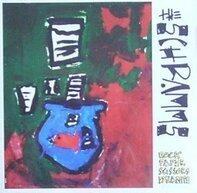 the Schramms - Rock,Paper,Scissors,Dynamite