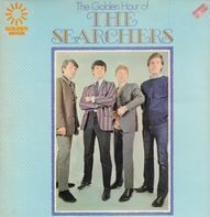 The Searchers - Golden Hour Of The Searchers