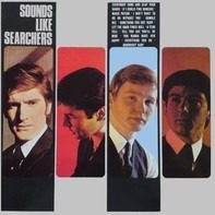 The Searchers - Sounds Like Searchers