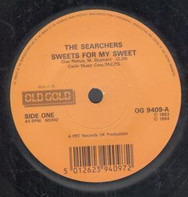 The Searchers - Sweets For My Sweet