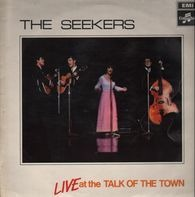 The Seekers - Live at the Talk of the Town