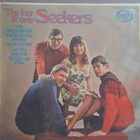 The Seekers - The Four And Only