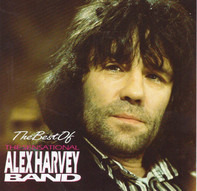 The Sensational Alex Harvey Band - The Best Of Motörhead