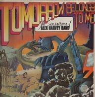 The Sensational Alex Harvey Band - Tomorrow Belongs to Me