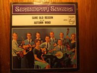 The Serendipity Singers - Same Old Reason