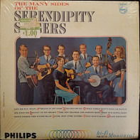 The Serendipity Singers - The Many Sides of the Serendipity Singers