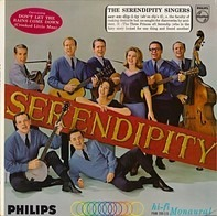 The Serendipity Singers - The Serendipity Singers