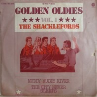 The Shacklefords - First Street Blues / Muddy Muddy River