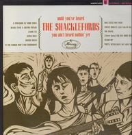The Shacklefords - Until You've Heard The Shacklefords You Ain't Heard Nothing Yet