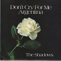 The Shadows - Don't Cry For Me Argentina
