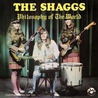 The Shaggs - Philosophy of the World