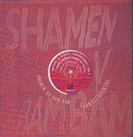 The Shamen, Bam Bam - Transcendental