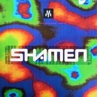 The Shamen - Hyperreal
