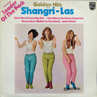 The Shangri-Las - Golden Hits Of The Shangri-Las
