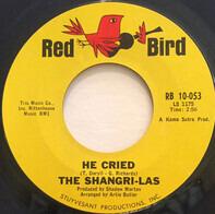The Shangri-Las - He Cried / Dressed In Black